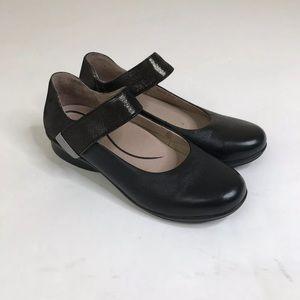 Dansko Mary Jane Shoes Women Size EU 36 (US 5.5-6)